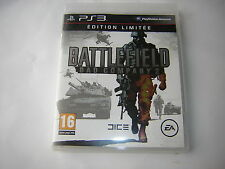 playstation 3 Battlefield : Bad Company 2    PS3