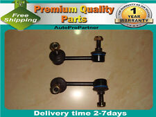2 REAR SWAY BAR LINKS SET HONDA ELEMENT 03-11