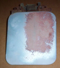 67  FORD  GAS  FILLER  DOOR -- Check This Out --