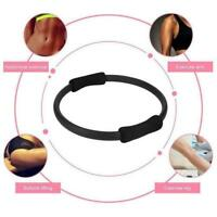 Pilates Ring Magic Circle Dual Grip Sport Yoga Ring Fitness Übung U0W9
