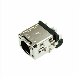 10PCS DC Power Jack Charging Port Socket For Asus ROG Strix G731 G732 Series CM