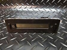 Citroen C2 VTR Sagem horloge numérique Affichage écran 9647409477 J35