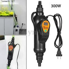 220V-240V 300W Adjustable Submersible External Heater For Aquarium Fish Tank