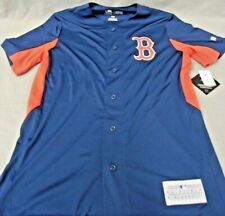 Mens Boston Red Sox #2 Bogaerts Mlb Jersey Tx3 Cool Fit Usa Baseball ButtonUp E5