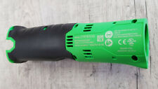 """Snap On Replacement Body Kit Only CTR761cg Green Cordless Ratchet 3/8"""" Drive"""