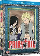 Fairy Tail Collection 13 Blu-Ray [New/Sealed]