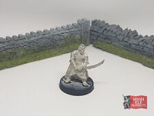 Elrond Metal - Lord of the Rings Warhammer Rivendell Middle Earth