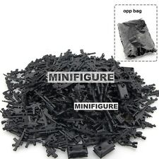 200g Military Swat Police Gun Weapons Pack Army minifigure toys lEGO