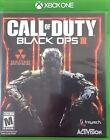 Call of Duty: Black Ops III Xbox One (2096-SM12)