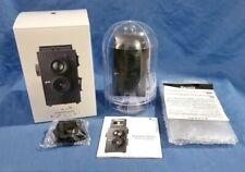 Blackbird Fly Twin Lens Camera (New.Sealed)