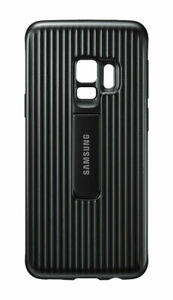 Samsung Rugged Protective Cover for Galaxy S9, Black - EF-RG960CBEGUS