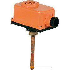 Tauchthermostat TC 100/A  Temperaturregler 0-90°C Warmwasser und Pufferspeicher
