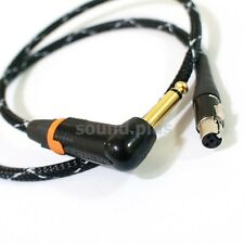 2.5Ft Replacement Cable Upgrade Line 6 Relay G50 G55 G90 Shure Bodypack AST-058