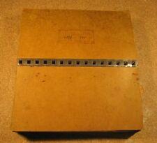 ANTIQUE RARE LIBELLION MUSIC BOX TUNE BOOK!