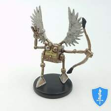 Quadrone (Modron) - Monster Menagerie 3 #18 D&D Miniature