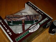 Remington Firearms--Gearbox, WW#1 SOPWITH PUP Plane, Collectible Coin Piggy Bank