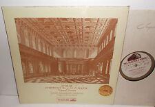 ASD 470 Dvorak Sym.No.4 & Carnaval Overture London Philharmonic Silvestri C/G