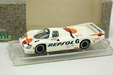 Vitesse 1/43 - Porsche 956 Repsol N°6 Le Mans 1985