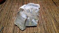 OZARK CHERT FLINT rough large stone rock (2-3 lb chunk) CABBING FIRE STARTERS