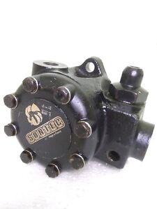 SUNTEC Model: J4CAC 1000 5P Oil pump - FREE Shipping