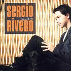 SERGIO RIVERO - QUIERO - CD NUEVO Y PRECINTADO - POP