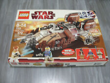 Lego #7753 Star Wars Pirate Tank New & Sealed!   372 Pieces!