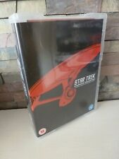 STAR TREK : STARDATE - COMPLETE 10 MOVIES DVD -  UK FAST/FREE POST