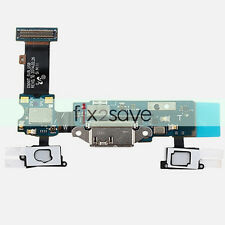 Charger Dock USB Charging Port Flex Cable For Samsung Galaxy S5 G900T T-Mobile