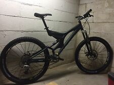 Specialized Enduro Large 2004 Mountain Bike Upgraded Mavic Wheels