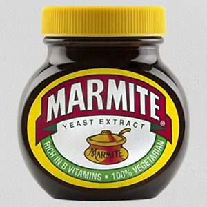 Marmite Large Yeast Extract 55g Contains B Vitamins 100%Vegetarian Free Shipping