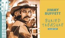 Jimmy Buffett *Buried Treasure, Vol. 1* BRAND NEW CD & DVD with BOOK 114E