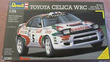 REVELL TOYOTA CELICA WRC 1:24