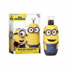 Minions Eau De Toilette 100ml Spray