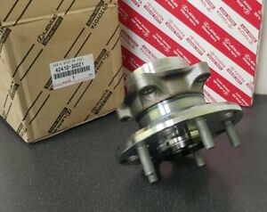 Genuine Rear WHEEL HUB BEARING FOR LEXUS IS250 IS220 GS300 GS350 TOYOTA CROWN