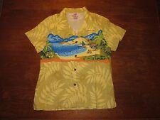 New!! Trader Joe's Reyn Spooner 2008 Shirt * Small * FREE SHIPPING!!
