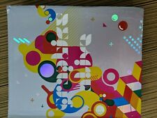 Viction:ary Graphics Alive - Graphic Design Inspiration Book