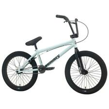"2021 Sunday Blueprint 20"" BMX Bike Matte Sky Blue"
