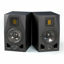 "ADAM A5X 2-Way 5.5"" Nearfield Active Studio Monitors (Pair)"
