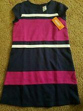 Gymboree Charm Class Dress Size 8 NWT