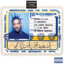 Ol' Dirty Bastard : Return to the 36 Chambers: The Dirty Version Vinyl (2014)