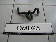 Heizungsschlauch Rücklauf Auslass orig. Omega B MV6 vom Opel Händler