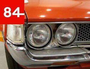 Toyota Celica TA22 TA23 TA28 RA28 TA4 RA4 RA2 4x Headlight Eu Retrofitting +