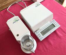Mettler Toledo Mt5 Microbalance 5100000g