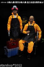 ELEVEN 1/6 Scale Breaking Bad Jessie Pinkman Equiped 12'' Man Action Figure Body