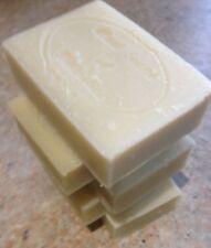 Tea Tree And Aloe Vera Handmade Natural Soap 80g Bar Great Value At Only £1.90!!