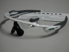 Oakley Radar EV (Path Pitch) Polished White Sunglasses Frame Only OO9208-7138