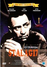 Stalag 17 (1953) William Holden [Dvd] Fast Shipping