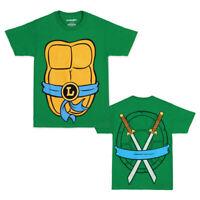 Teenage Mutant Ninja Turtles Leonardo Costume T-Shirt