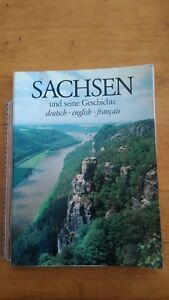 Sachsen und seine Geschichte - 1990