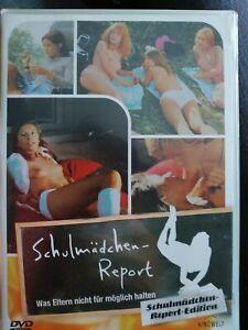 Schulmädchen-Report Teil 1 uncut